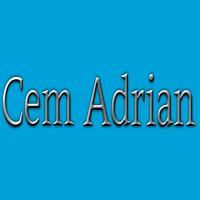 Cem Adriann Kanalı