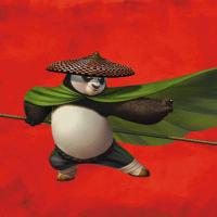 Kung Fu Panda Türkiye Kanalı