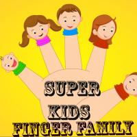 Finger Family Türkçe Kanalı