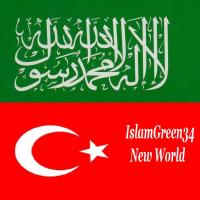 islamgreen34 Kanalı