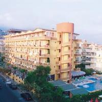 Hedef Kleopatra Golden Sun Hotel Kanalı
