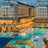 Hedef Resort  Spa Hotel Kanalı