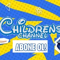 Childrens Channel Turkiye Kanalı