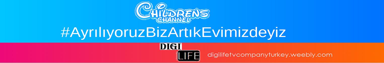 Childrens Channel Turkiye