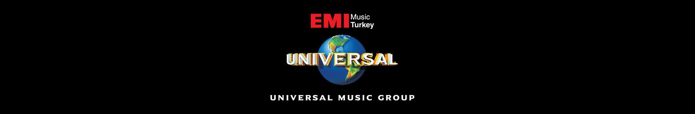 Universal Music Türkiye